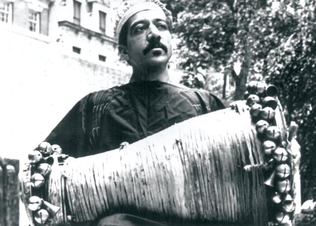 Latin Percussion Icon Milton Cardona Remembered