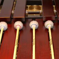 Showroom: Mike Balter Titanium Series Mallets