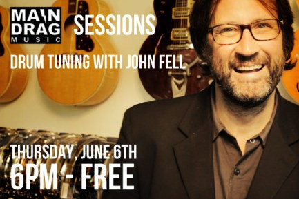 Main Drag Music Sessions