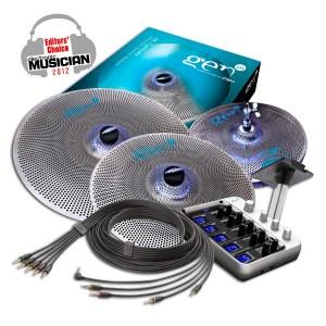 Zildjian Gen16 Acoustic Electric (AE) Cymbal System