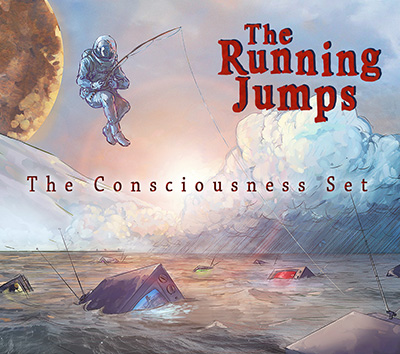 The Running Jumps - The Consciousness Set