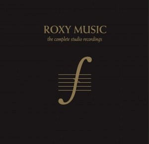 Online Review Roxy Music