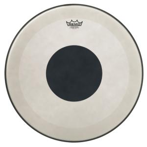 Showroom: Remo Powerstroke 3 Black Dot Drumhead