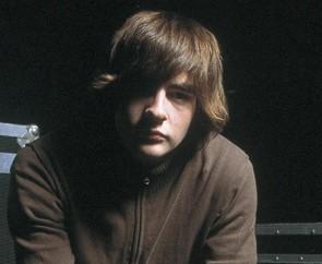 drummer Phil Jordan of The Music