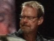 drummer Dave Dunseath