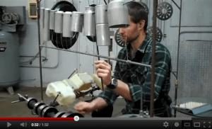Car Part Drumset video
