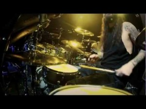 Mike Portnoy Performance From the 2011 Guitar Center Drum-Off Finale