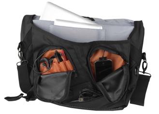 Powerbag Backpacks And Messenger Bags
