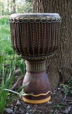 Rhythm House Drums Pro Series Djembe