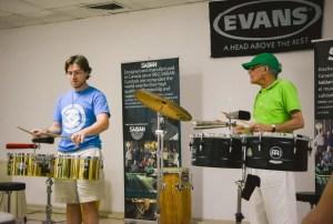 News: KoSA Cuba's Percussion Workshop and Havana's Drum Festival Fiesta del Tambor Celebrate Another Sizzling Hot Edition