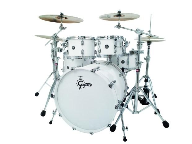 Gretsch Renown RN1 Drumset