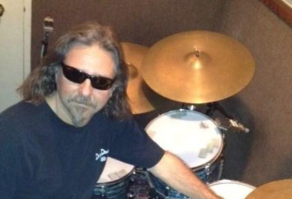 Ross Garfield of Drum Doctors