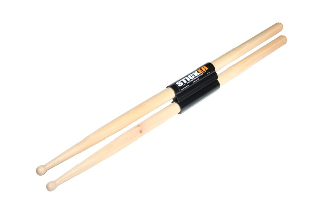Showroom: TAD Products Sticker Drumstick Clip