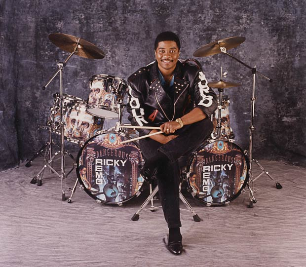 Drummer Ricky Lawson Passes