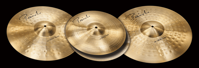 Paiste Signature Precision Heavy Models
