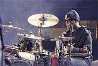 drummer Steve Ferrone