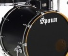 Spaun TL USA Series1 drums