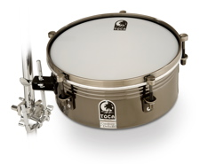 Toca Timbale Modern Drummer