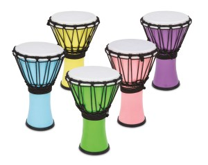 Toca Color Sound Djembe Group