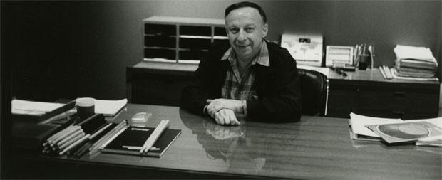 Pro-Mark Founder Herb Brochstein Passes