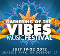 Gathering Of The Vibes Music Festival Modern Drummer