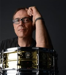 Drummer Vinnie Colaiuta Officially Joins Ludwig