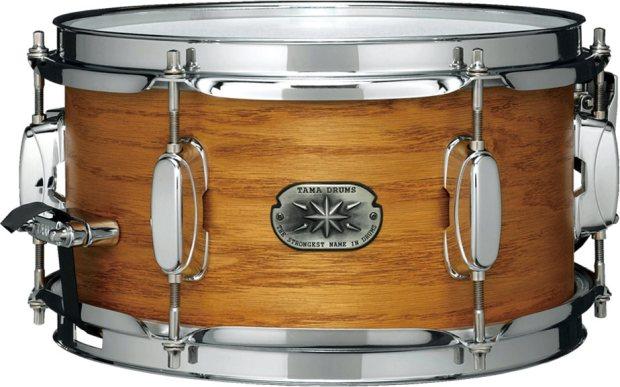 TAMA Artwood  Snare Drum