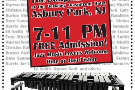 Super Vibes Jam Descends on Asbury Park