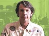 Drummer Wally Ingram