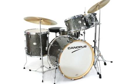 Canopus Yaiba Groove Drumkit