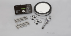 Yamaha DTX502 Hybrid PACKHP580