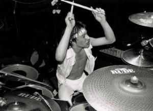 Drummer Alex Van Halen: The Hard-Rock Archetype