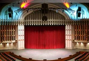 USC Thornton Percussion Ensemble Celebrates John Cage's Centenary