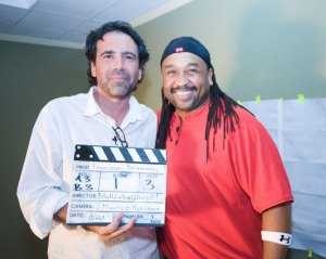 Carter Beauford and McCarthy