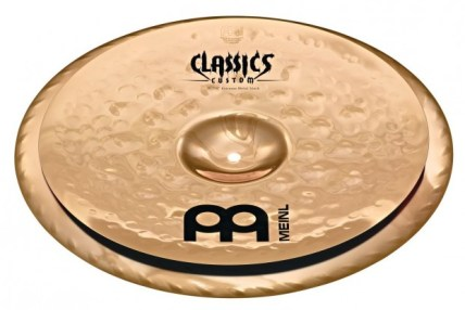 Meinl Classics Custom Extreme Metal Stack Effect Cymbal