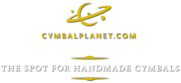 Cymbal Planet Offers Handmade Cymbals Online
