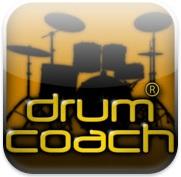 DrumCoach Drumming App
