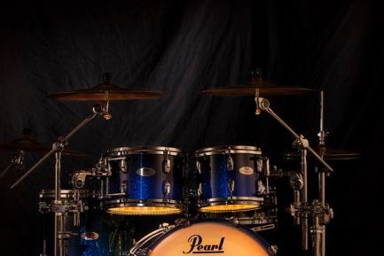 News: Pearl and DrumLite Announce USA Distribution Partnership