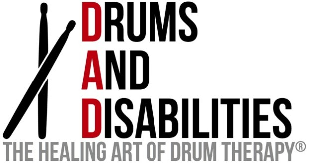 News: D.A.D.'s New Website Enables Drummers to Help People with Disabilities