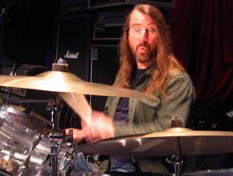 Blind Melon Drummer Glen Graham