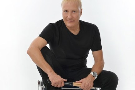 Dixon Presents California 2014 Clinic Tour with Gregg Bissonette