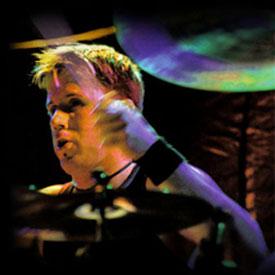 Modern Drummer Education Team Member Jeremy Hummel