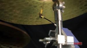 Crash 'N Flash Drumset Lighting System
