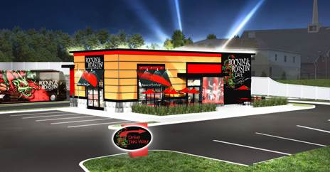 News: Aerosmith Drummer, Joey Kramer, to Debut First Rockin' & Roastin' Café