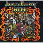 James Brown- Hell (album cover)