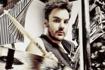 Drummer Shannon Leto