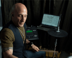 Kenny Aronoff Offers Free Lesson on Functional Practicing