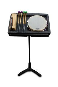 Showroom: Grover Pro Musician's Accessory Tray