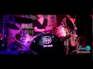 Drummer Matt Halpern SXSW Master Class Video