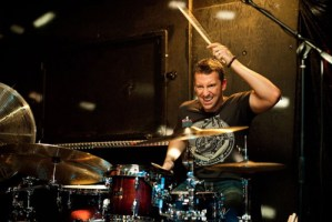 Drummer/Educator Mike Johnston